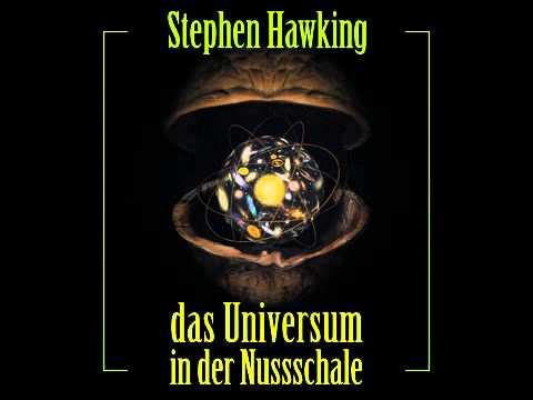 Das Universum in der Nussschale - Hörbuch