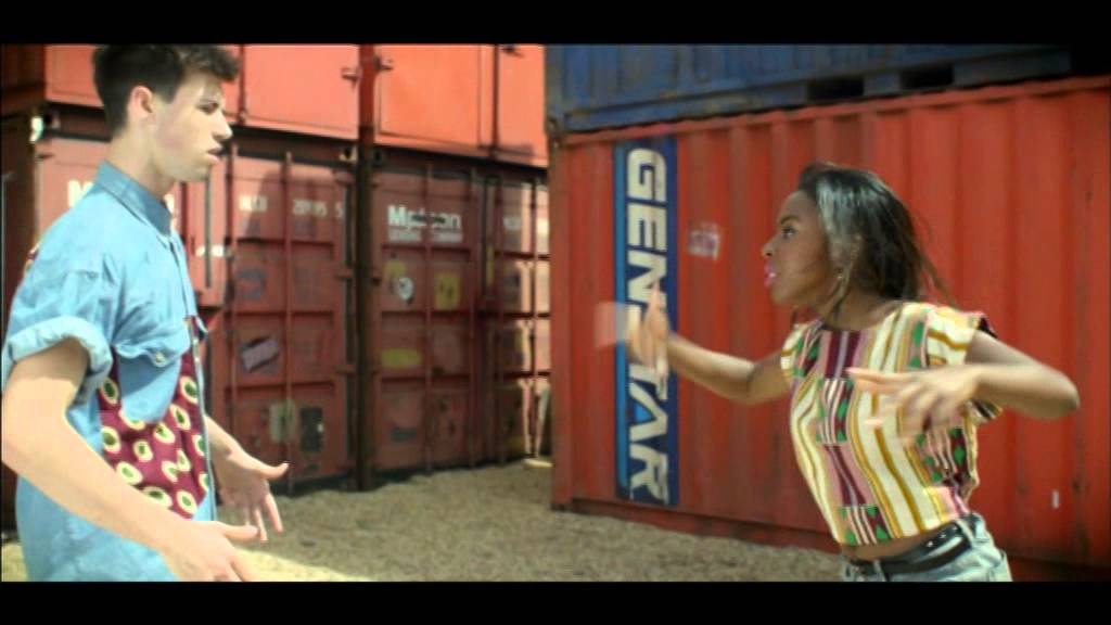 Download Fuse ODG feat. Tiffany - Azonto