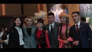Празднование дня Независимости Казахстана в Южной Корее