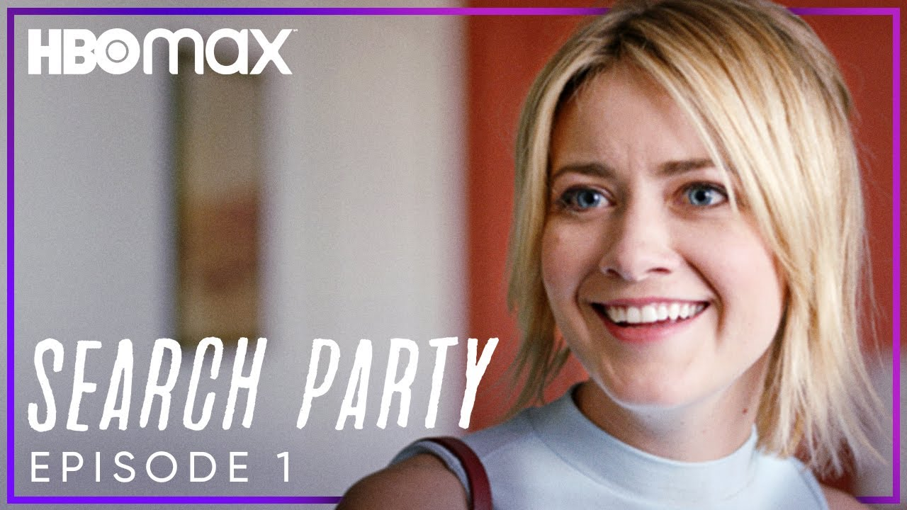 Download Search Party | Full Episode (Season 1 Episode 1) | HBO Max