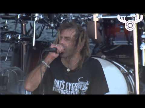 Lamb Of God - Rock Am Ring 2015 (FULL CONCERT) [HD]