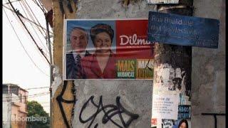 How Welfare Spending in Brazil Wins Votes