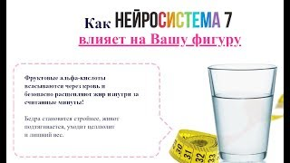 постер к видео Нейросистема 7 Купить В Москве В Аптеке