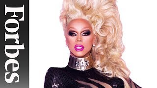 RuPaul's Revolt Against the Status Quo