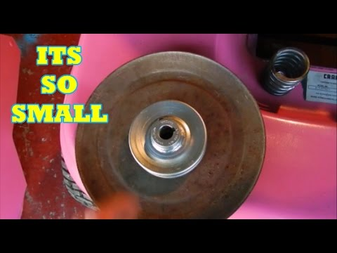 Racing Lawn Mower Pulleys Droughtrelief Org