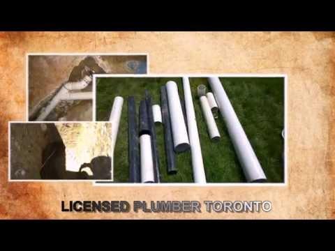 Emergency Plumbing Toronto 1-647-557-5059 - 24 Hour Plumbers