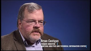 Bryan Costigan And HSIN Connect