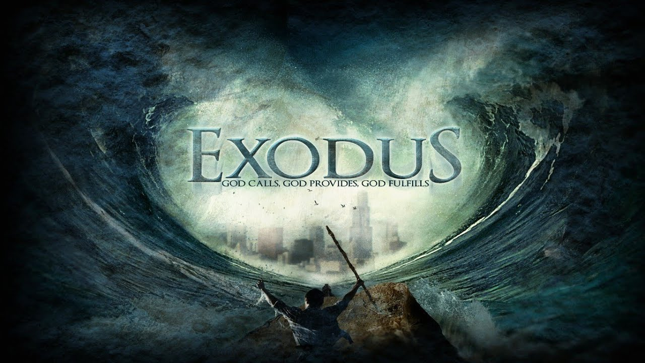 Moses and the Exodus: How it relates to us today - YouTube
