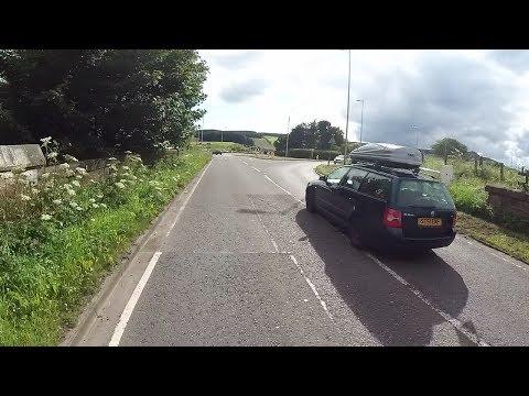 ST51 EMF - Dangerous overtake at New Inn (NSFG) #OpParamount