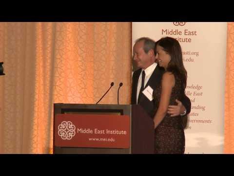 Award Presentations - part 4