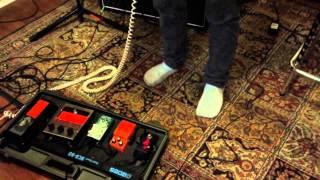 The Tune-O-Matics | BLACKSTRAP MOLASSES |