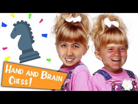 Hand and Brain Chess #3: Eric Hansen | Chessbrah Show