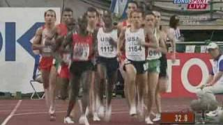 2007 IAAF World Championships Osaka Men