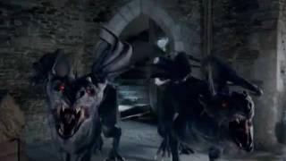 Merlin Season 3 Episode 8 The Eye Of The Phoenix.wmv