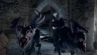 Merlin Season 3 Episode 8 The Eye Of The Phoenix.wmv