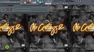 Lil Wayne No Ceilings 2 Tutorial Using Nexus