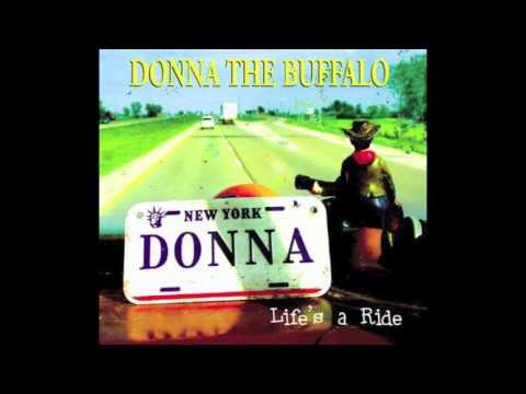 Donna the Buffalo - 03 - rockin' horse