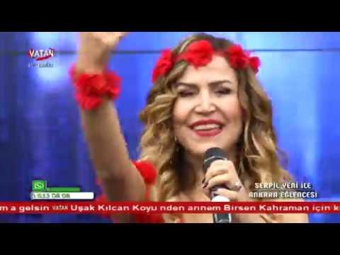 VATAN TV ANKARALI SERPİL YENİ  NADİR SALTIK AHMET AYVERDİ