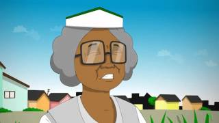 UNICEF GHANA - Cholera-animation