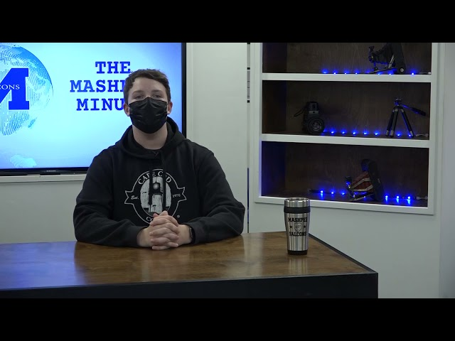 The Mashpee Minute Season 3 Episode 4