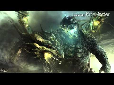 Godzilla 2018 Enemy   Doovi