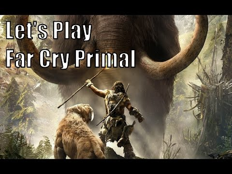 Let's Play: Far Cry Primal Ep.2: Hominin Extinctions and other pastimes
