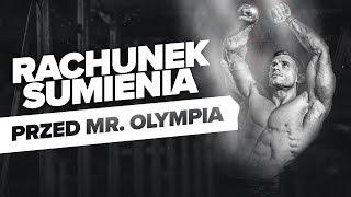 Piotr Borecki - OSTATNI FILM PRZED MR OLYMPIA 2019