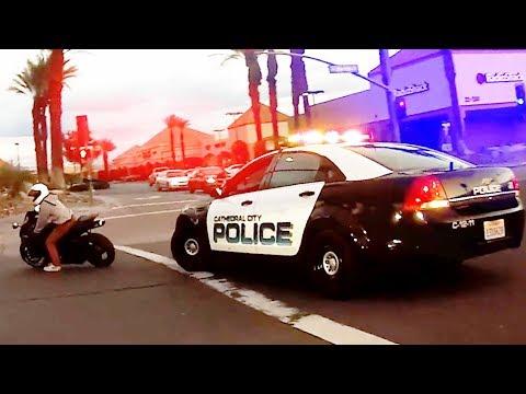 Cops Vs Bikers 2018 [Ep.#116]