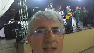 Grupo Terno de Reis de Camború faz bonito no  29º Festival, Itajaí Ainor