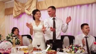 Песня мамы невесты - веселая украинская свадьба!