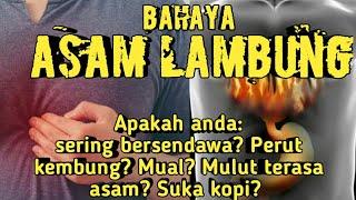BUAH AMPUH LAWAN EFEK SAMPING DARI ASAM LAMBUNG