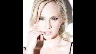 Candice Accola - Eternal Flame