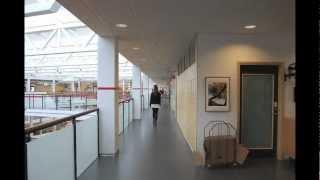 Projektarbete Akademi Båstad Gymnasium - Trailer