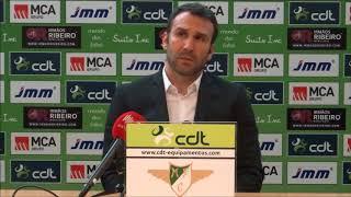 Video Gol Pertandingan Moreirense vs Vitoria Guimaraes