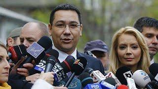 Full interview: former Romania PM Victor Ponta on his comeback bid