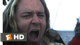 Master and Commander (3/5) Movie CLIP - Attack on the Acheron (2003) HD