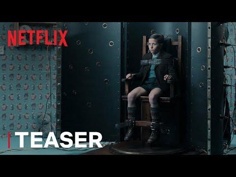 Dark – Staffel 2 | Mystery-Offizieller Teaser | Netflix