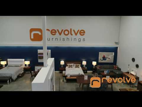 Revolve Furnishings Edmonton Virtual Drone Tour
