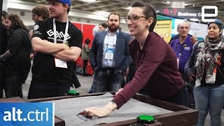 alt.ctrl | Hands-On | GDC 2017 Video