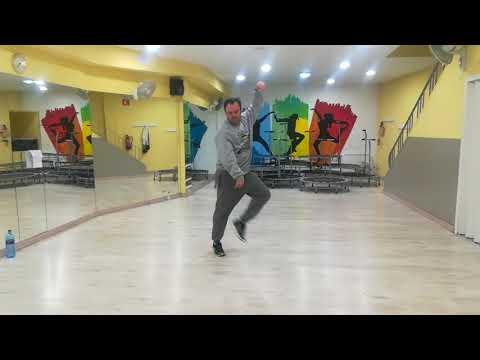 RICKY MARTIN - Fiebre /// Activebaile...¿Bailamos?