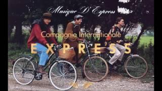 Musique D'Express  -- Various Artists [Cassette, 1990]