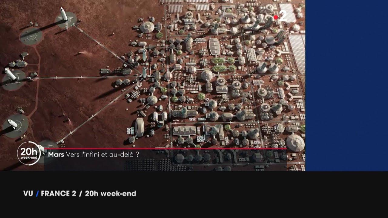 """Download Vu du 20/02/21 : """"Planète Mars 2050"""""""