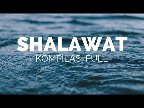 Sholawat Badar Terbaru Full Album - Kompilasi Tersyahdu