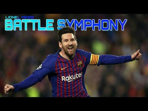 Battle Symphony-Lionel Messi