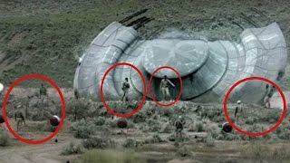 👽 НЛО десант в Бразилии - видео очевидцев 2017 (UFO)(Жители засняли высадку инопланетян с корабля матки. НЛО 2017, десант - пришельцы реальное видео. Подпишись!..., 2017-01-13T09:43:50.000Z)