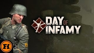 Let's Play - Day of Infamy Starring Funhaus thumbnail