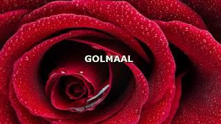 AANE WALA PAL JANE WALA Golmaal Karaoke