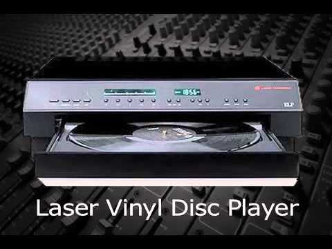 Laser Record Players Youtube