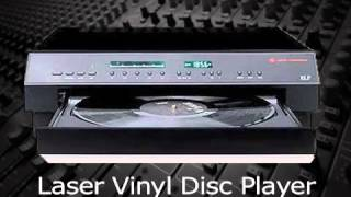 Laser Record Players