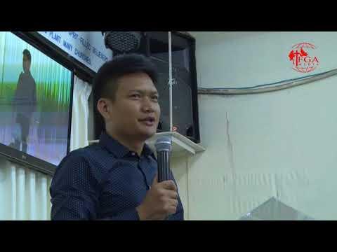 Rev. Pau Zel Mang on September 24, 2017(M)